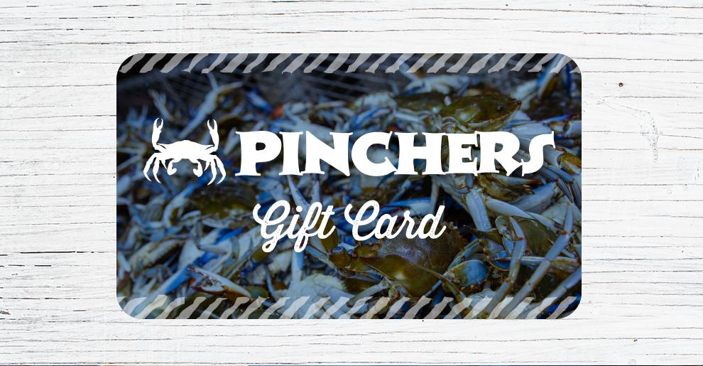 Gift Cards & Merchandise