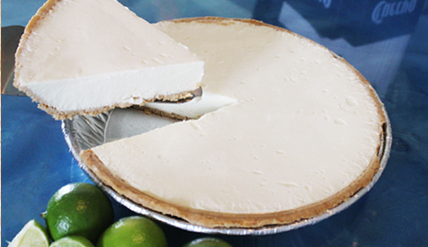 Pinchers Key Lime Pie