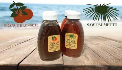 Walker Farms Honey Mixed Pack